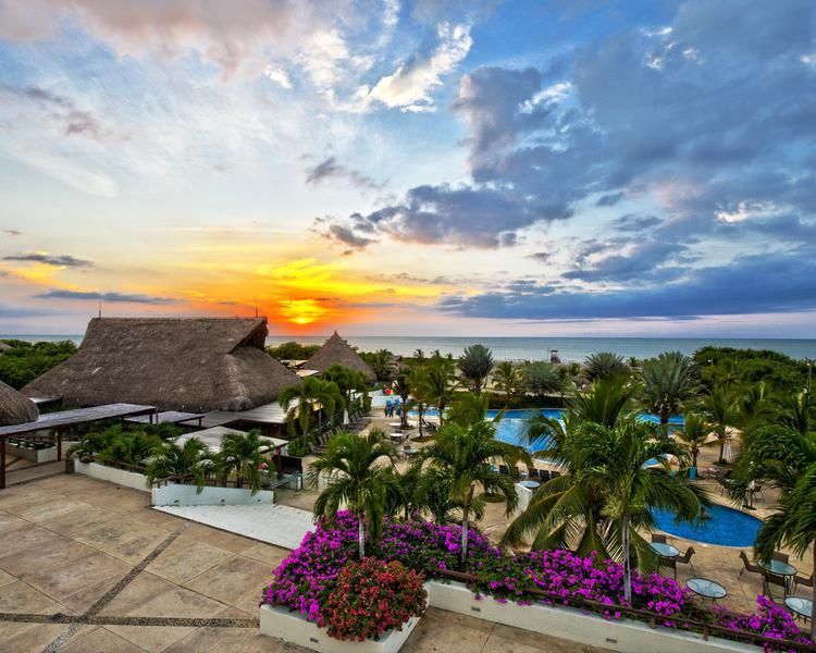 Exterior Hotel ESTELAR Playa Manzanillo Cartagena de Indias