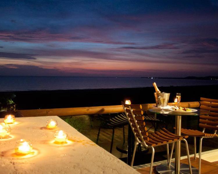 HABITACIÓN Hotel ESTELAR Playa Manzanillo Cartagena de Indias
