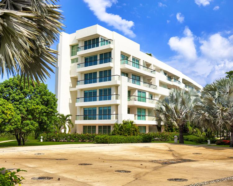 Fachada Hotel ESTELAR Playa Manzanillo Cartagena de Indias