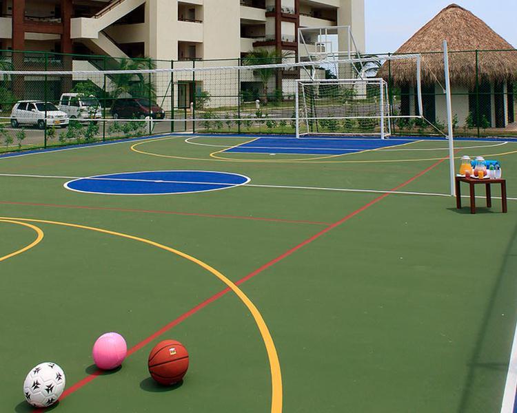 ACTIVIDADES RECREATIVAS Hotel ESTELAR Playa Manzanillo Cartagena de Indias