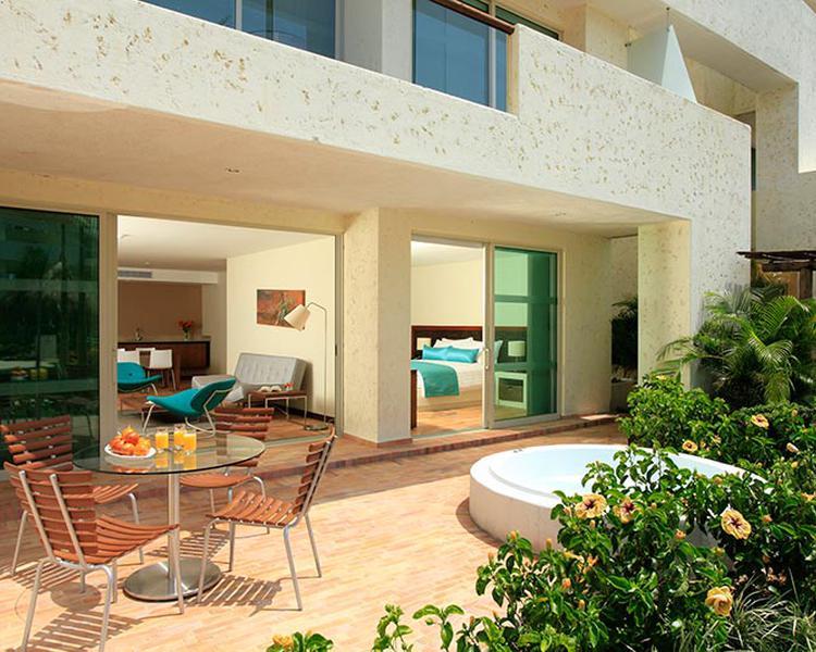HABITACIÓN Hotel ESTELAR Grand Playa Manzanillo